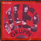 Gruppe Illés* – Wo Ist Julia / Komm, Geh Mit Mir
