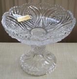 Schale aus Bleikristall