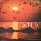 Muslim Magomajew – Granada