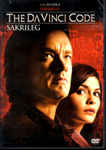 The Da Vinci Code – Sakrileg
