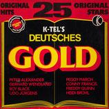 K-Tel's Deutsches Gold