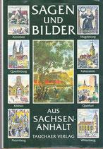 Sagen und Bilder aus Sachsen Anhalt