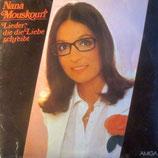 Nana Mouskouri – Lieder, Die Die Liebe Schreibt