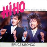 Bruce & Bongo – Hi Ho (Heigh Ho - Whistle While You Work)