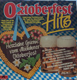 Oktoberfest-Hits-Herzliche Grüsse vom Münchner Oktoberfest