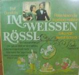 Ralph Benatzky, Peter Alexander, Ingeborg Hallstein, Erika Köth, Rudolf Schock – Im Weissen Rössl - Großer Querschnitt