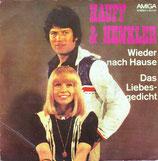 Monika Hauff & Klaus Dieter Henkler