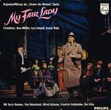 """My Fair Lady (Originalaufführung Des """"Theater Des Westens"""")"""