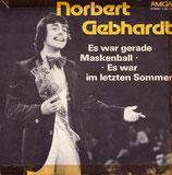 Nobert Gebhardt