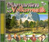 Diamanten der Volksmusik
