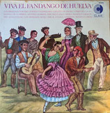 VIVA EL FANDANGO DE HUELVA