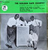 The Golden Gate Quartet – The Golden Gate Quartet