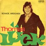 Thomas Lück – Schade, Mädchen