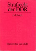 Strafrecht der DDR