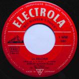 Rudolf Schock – La Paloma / Toselli-Serenade