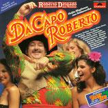 Roberto Delgado – Da Capo Roberto