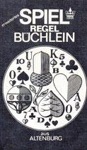 Erweitertes Spiel Regel Büchlein