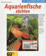 Aquarienfische züchten