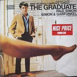 Simon & Garfunkel, Dave Grusin – The Graduate (Original Soundtrack)