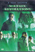 Matrix Revvolutions