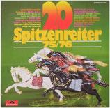 20 Spitzenreiter 75/76
