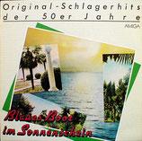 Blaues Boot Im Sonnenschein - Original-Schlagerhits Der 50er Jahre