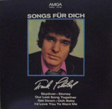 Chris Doerk / Frank Schöbel – Songs Für Dich
