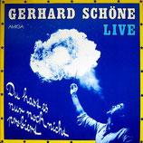 Gerhard Schöne & L'Art De Passage – Live - Du Hast Es Nur Noch Nicht Probiert
