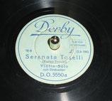 Serenata Toselli von Enrico Toselli /Frühlingslied von Jakob Ludwig Felix Mendelssohn Bartholdy