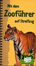 Mit dem Zooführer auf Streifzug
