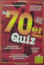 70er Quiz