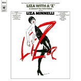 Liza Minnelli ‎– Liza With A 'Z'. A Concert For Television