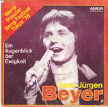 Hans-Jürgen Beyer – Ein Augenblick Der Ewigkeit