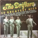 The Drifters – 20 Greatest Hits