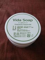 vida soap さっぱりタイプ (250ml)