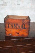Caisse en bois Camwall