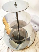 Tortenretter mit mittelloch 150mm