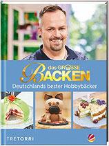 "Siegerbackbuch ""Das große Backen"""