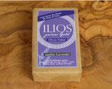 ILIOS-Grünes Gold Nektar Seife Lavendel