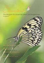 Sternenkind Ausgabe 4 - digitale Ausgabe