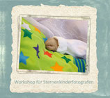 "DVD ""Workshop für Sternenkinderfotografen"""