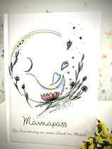 """Buch """"Mamapass - Zur Erinnerung an mein Kind im Herzen"""""""