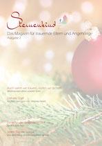 Sternenkind Ausgabe 2 - Weihnachtsausgabe