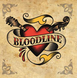 "CD - BLOODLINE ""Bloodline"""