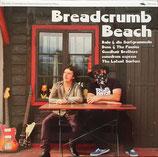 "12"" LP - Various Artists  BREADCRUMB BEACH ""Contemporary Austrian Instrumental Surf Music"""