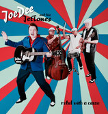"7"" EP - JOE DEE AND HIS JETTONES ""Rebel with a Cause"""