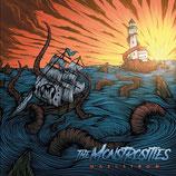 """12"""" LP - THE MONSTROSITIES """"Maelstrom"""""""