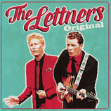 "CD - THE LETTNERS ""Original"""