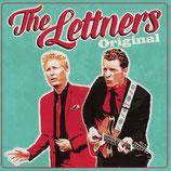"CD - THE LETTNERS ""Original"""