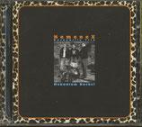 "CD - HEMENEX ROCKABILLY TRIO ""Mekonium Rocks"""